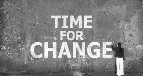 Time to Change Departments or Change Firms?