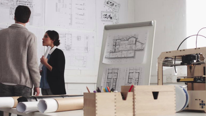Small Architecture Firms and Their Marketing Advantage