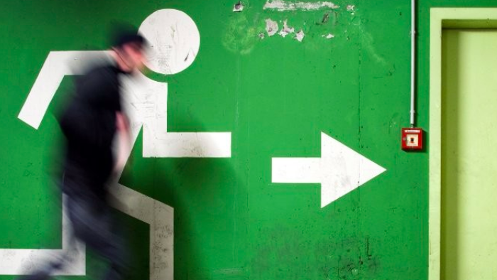 How to Handle a Difficult Exit Interview