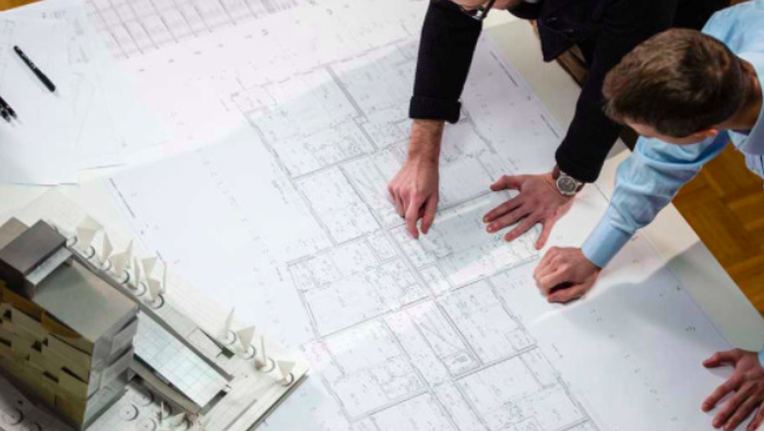 A Career in Architecture Based on Experiences, Not Entitlements