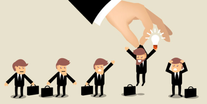 Using Mentoring to Retain High-Potential Talent