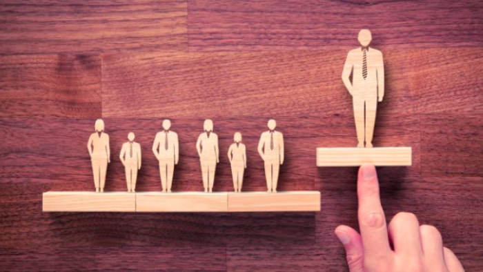 How Do You Identify the Future Leaders in Your Firm?