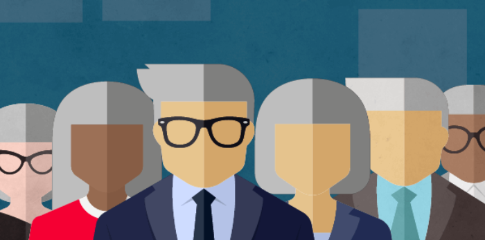 How to Get a Job in Architecture When You're Over 50