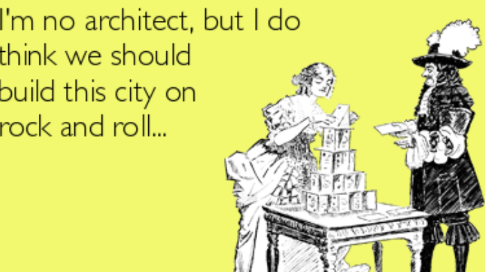 Why Good Architects Struggle to Win More Work