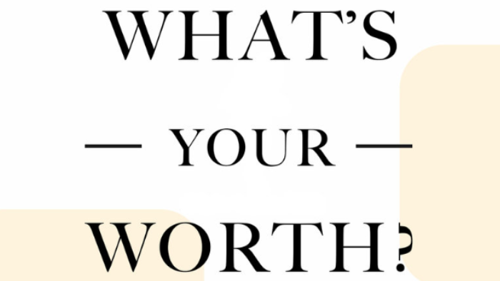 Architects, Are You Charging What You Are Worth?