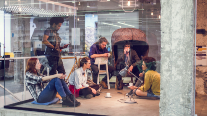 Millennials Are Changing Architecture from the Inside Out: Part 1